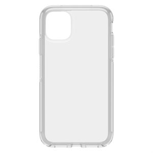 OtterBox Symmetry Case for iPhone 11, Clear