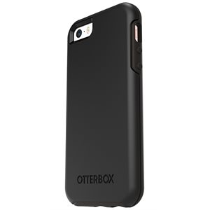OtterBox Symmetry Case for iPhone 5s / SE, Black