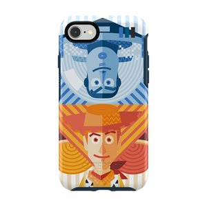 OtterBox Symmetry Case for iPhone SE / 8 / 7, Toy Story