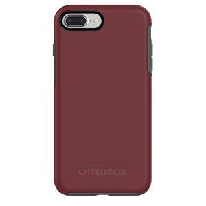 OtterBox Symmetry Case for iPhone 8 Plus / 7 Plus, Fine Port