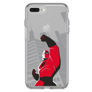 OtterBox Symmetry Case for iPhone 8 / 7 Plus, Mr. Incredible