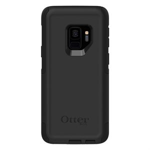 OtterBox Defender Samsung Galaxy S9 Black
