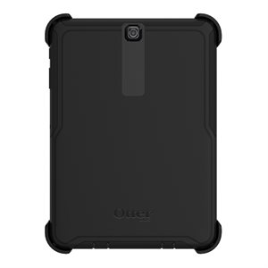 "OtterBox Defender Case for Samsung Galaxy Tab S2 9.7"", Black"
