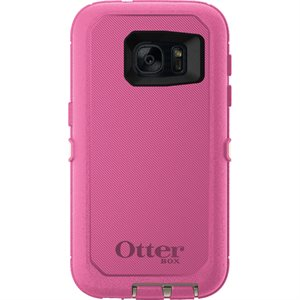 OtterBox Defender Case for Samsung Galaxy S7, Berries N Cream