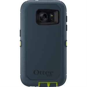 OtterBox Defender Case for Samsung Galaxy S7, Meridian