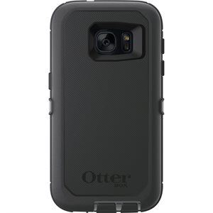 OtterBox Defender Case for Samsung Galaxy S7, Metal