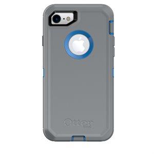 OtterBox Defender Case for iPhone SE / 8 / 7, Marathoner