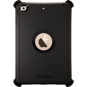 OtterBox Defender Case for iPad Mini 1 / 2 / 3, Black