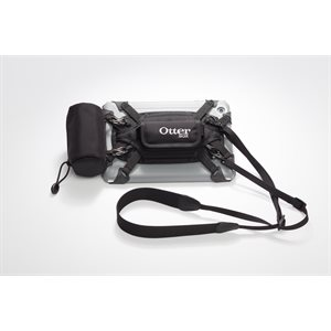 OtterBox Latch Utility Series for 10 inch Tablets, Black