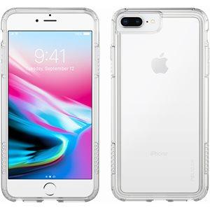 Pelican Adventurer Case for iPhone 6 Plus / 6s Plus / 8 Plus, Clear / Clear