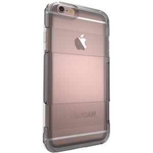 Pelican Adventurer Case for iPhone 6 Plus / 6s Plus, Clear / Clear
