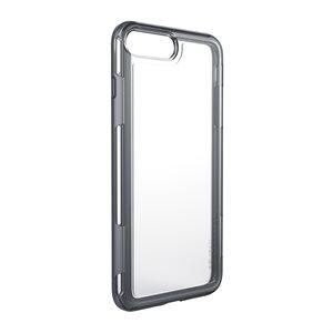 Pelican Adventurer Case for iPhone 7 Plus / 8 Plus, Clear / Grey