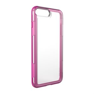 Pelican Adventurer Case for iPhone 7 Plus / 8 Plus, Clear / Pink