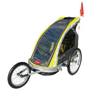 XLT-X2 - Premium Two Child Aluminum Jogger and Trailer